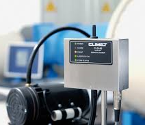 Climet CI-3100 RS Real Time Monitoring